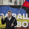 """Putin, get out of Ukraine"": 50,000 turn out for anti-intervention rally... in Moscow"