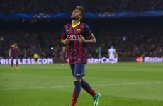 Neymar affected by signing controversy - Martino