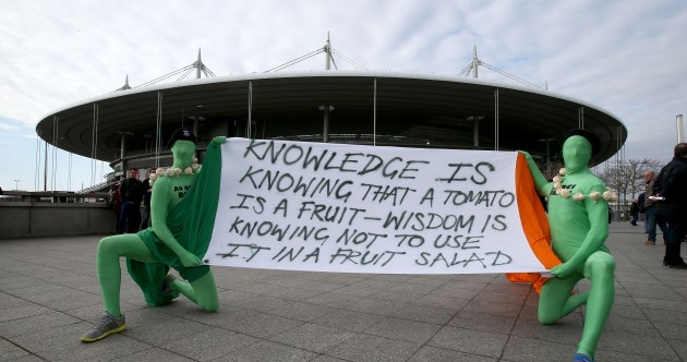 Wisdom of BOD evoked as fans descend on Stade