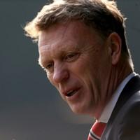David Moyes: Liverpool are favourites tomorrow