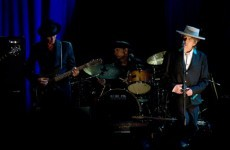 Bob Dylan denies Chinese authorities vetted his songs