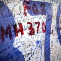 25 countries now involved in hunt for missing plane as pilots' homes searched