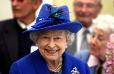 Slideshow: Meaningful points on the Queen's itinerary