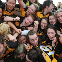 McGlone the hero as Lismore secure All-Ireland intermediate club camogie title