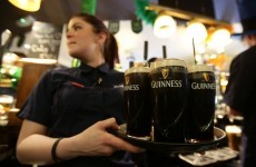 Guinness pulls out of sponsorship of NYC Patrick's Day parade at the last minute