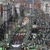 LIVE: Watch the St Patrick's Day parades in Dublin and Cork
