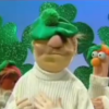The Muppets singing Danny Boy is perfection