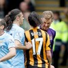 Steve Bruce backs George Boyd over spitting accusations
