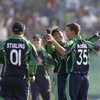 Superb Ireland overcome Zimbabwe in Cricket World Cup opener after late drama