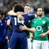 O'Driscoll makes Player of Six Nations shortlist but no room for O'Mahony