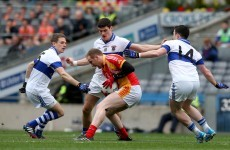 Masterful Diarmuid Connolly the hero as St Vincent's clinch SFC club title