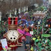 In pics: Tens of thousands turn out for Dublin's St Patrick's parade