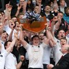 Methodist College take home Ulster Schools Senior Cup for third year in a row