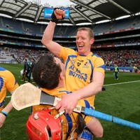 Veteran Portumna captain Ollie Canning has no intentions of retiring yet
