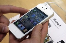 Apple's next phone 'will be an iPhone 4S and not an iPhone 5'