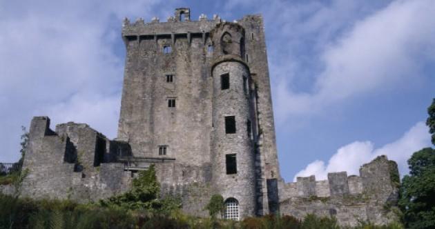 University of Glasgow disprove Blarney Stone myths (spoilsports)