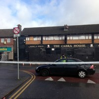Man dies after being found seriously injured outside Dublin pub