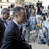 Pistorius defence team say police moved evidence, police admit it's possible