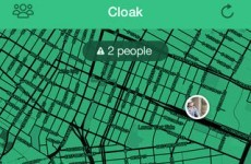 New antisocial app helps you avoid running into people you can't stand