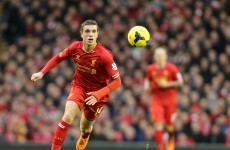 Jordan Henderson: Manchester United victory 'just another game'