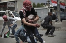 Israeli forces remain on alert after protests which killed 15