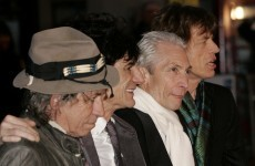 Rolling Stones cancel tour following L'Wren Scott death