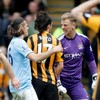 FA hit Hull's George Boyd with spitting charge