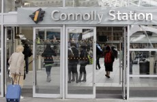Vandalism causes delays to rail services to and from Connolly Station