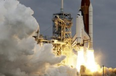 Watch: Endeavour shuttle launches for final space mission