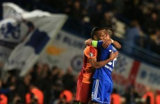 Chelsea spoil Drogba's return and book Champions League quarter-final spot