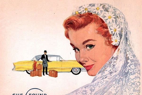 How to keep your man: 10 sexist vintage ads for All-Bran, Hoovers
