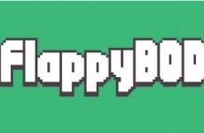 Sick of Flappy Bird? Try Flappy BOD