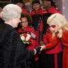 One loves a good chooooon - A soundtrack for the Queen's visit