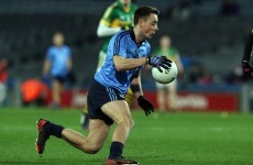 Costello in for injured Kilkenny as Dublin U21 prepare for Longford semi