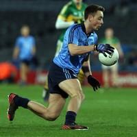 Costello in for injured Kilkenny as Dublin U21 prepare for Longford semi