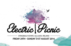 OutKast, Beck and Portishead to headline Electric Picnic 2014