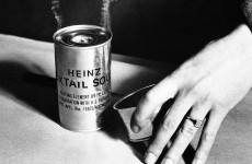 Did you know self-heating cans of soup were a thing in the 1940s?