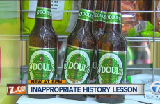 Teacher causes uproar by giving non-alcoholic beer to primary school class
