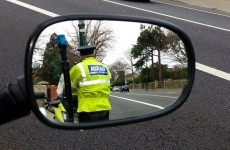 More people were arrested for drink-driving on Patrick's Day than on an average day