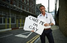 Cure Me I'm Gay aired last night, and here's how Twitter responded