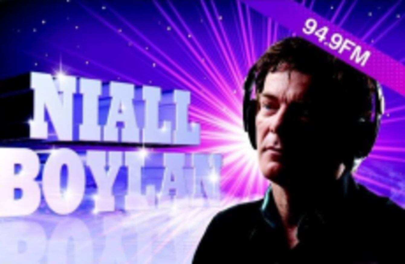 The Niall Boylan Show – 04 Sep 2020