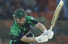 Everyone Googles 'Duckworth Lewis Method' as Ireland record second World T20 win