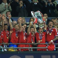 Open Thread: Who do you now think will win the Champions League this season?