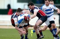Dramatic Garbally equalising try sends Connacht Senior Cup final to replay