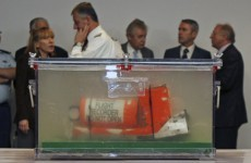 Data retrieved from Air France Flight 447 records two years after crash