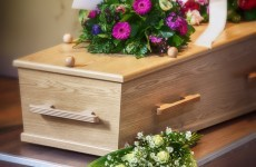 Another sad product of emigration, funerals can now be streamed online