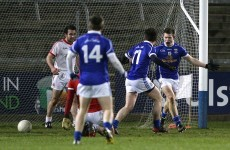 Champions Cavan set to face neighbours Monaghan in Ulster U21 semi-final