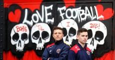 'Bohemians fear no-one this season' says Karl Moore ahead of Dublin derby