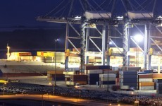 Value of Irish exports fell by almost half a billion between December and January
