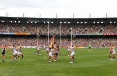View from Oz: the west's awake on derby day